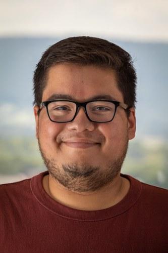 Austin Mejia