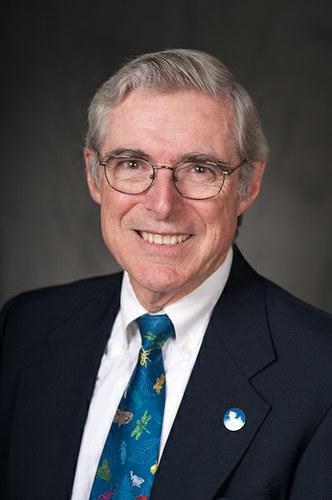 E. Alan Cameron, Ph.D.