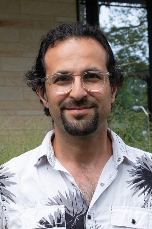 Arash (Feizollah) Maleki