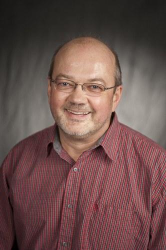 Grzegorz (Greg) Krawczyk, Ph.D.