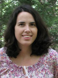 Heather Hines, Ph.D.