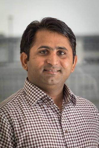 Imtiaz Ahmad, Ph.D.