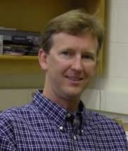 James Marden, Ph.D.