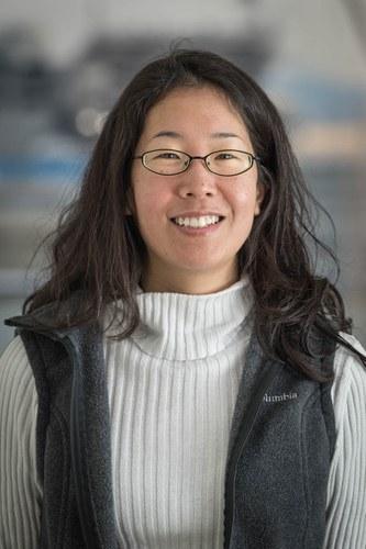 Joyce M. Sakamoto, Ph.D.