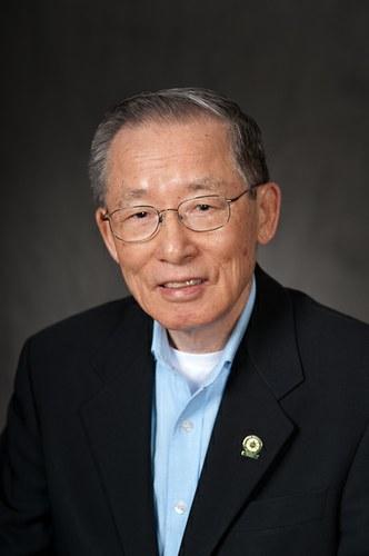 Ke Chung Kim, Ph.D.