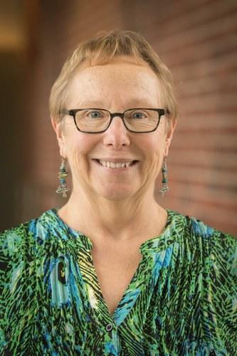 Kelli Hoover, Ph.D.