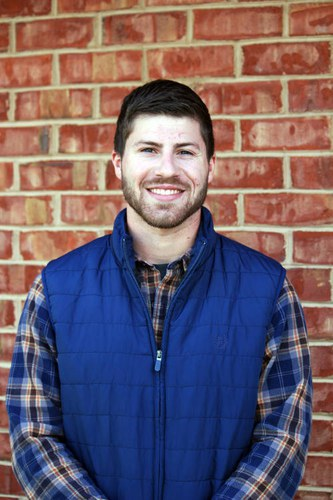 Logan Stenger