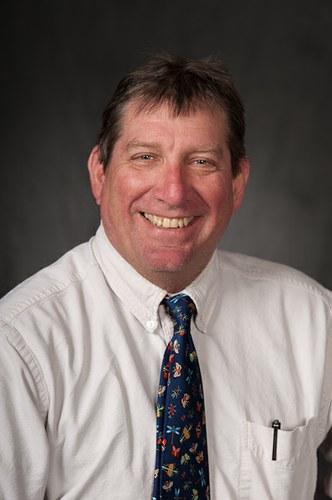 Michael Saunders, Ph.D.