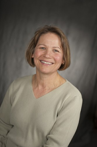 Mary Barbercheck, Ph.D.