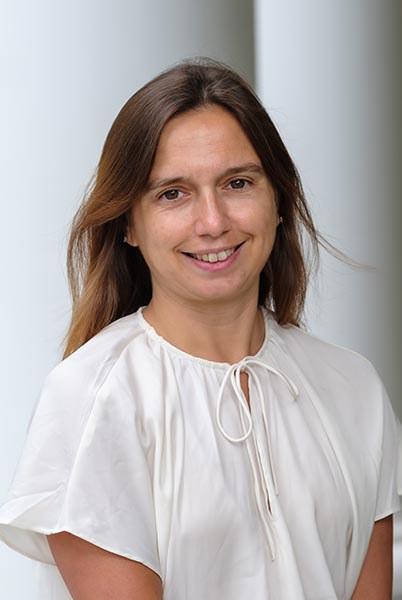 Margarita Orlova