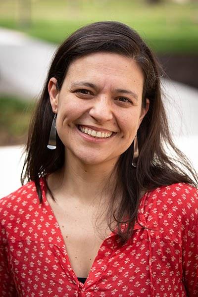 Margarita López-Uribe, Ph.D.