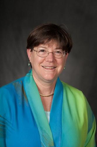 Nancy Ostiguy, Ph.D.