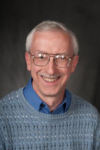 Chris Mullin, Ph.D.