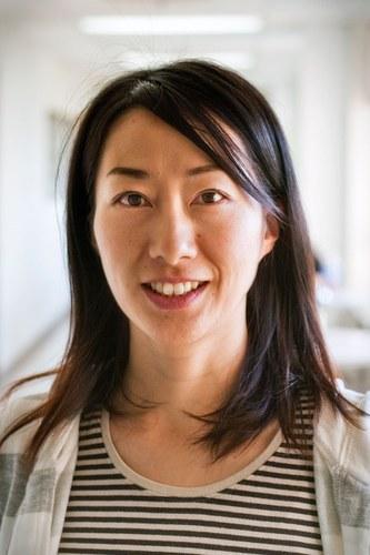 Ryoko Ichiki