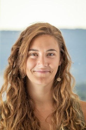 Sara Hermann, Ph.D.