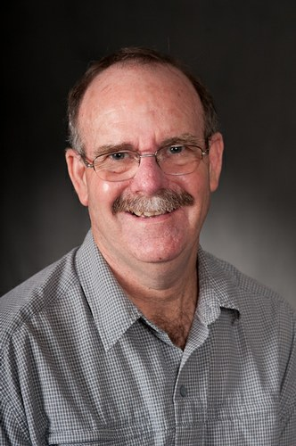 Ed Rajotte, Ph.D.
